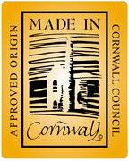 Made in Cornwall Approved Origin Scheme