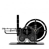 Trevithick Mantel Clock
