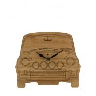 Mini Front Wall Clock