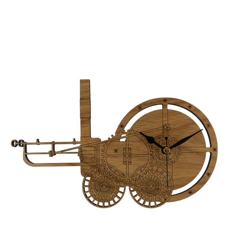 Trevithick Wall Clock